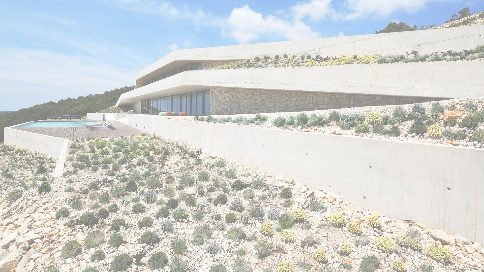 Građevinski obrt Griža – Villa Issa