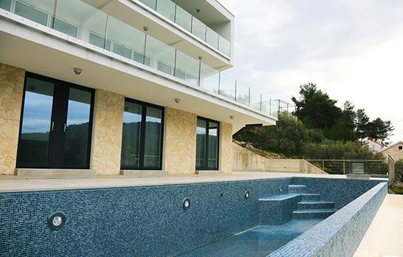 Građevinski obrt Griža – radovi – bazeni