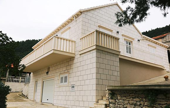 Građevinski obrt Griža – oblaganje kamenom